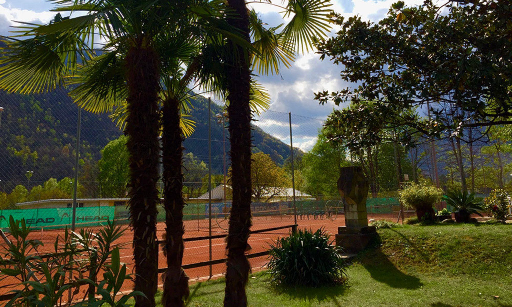 Tennis Club Pedemonte Verscio